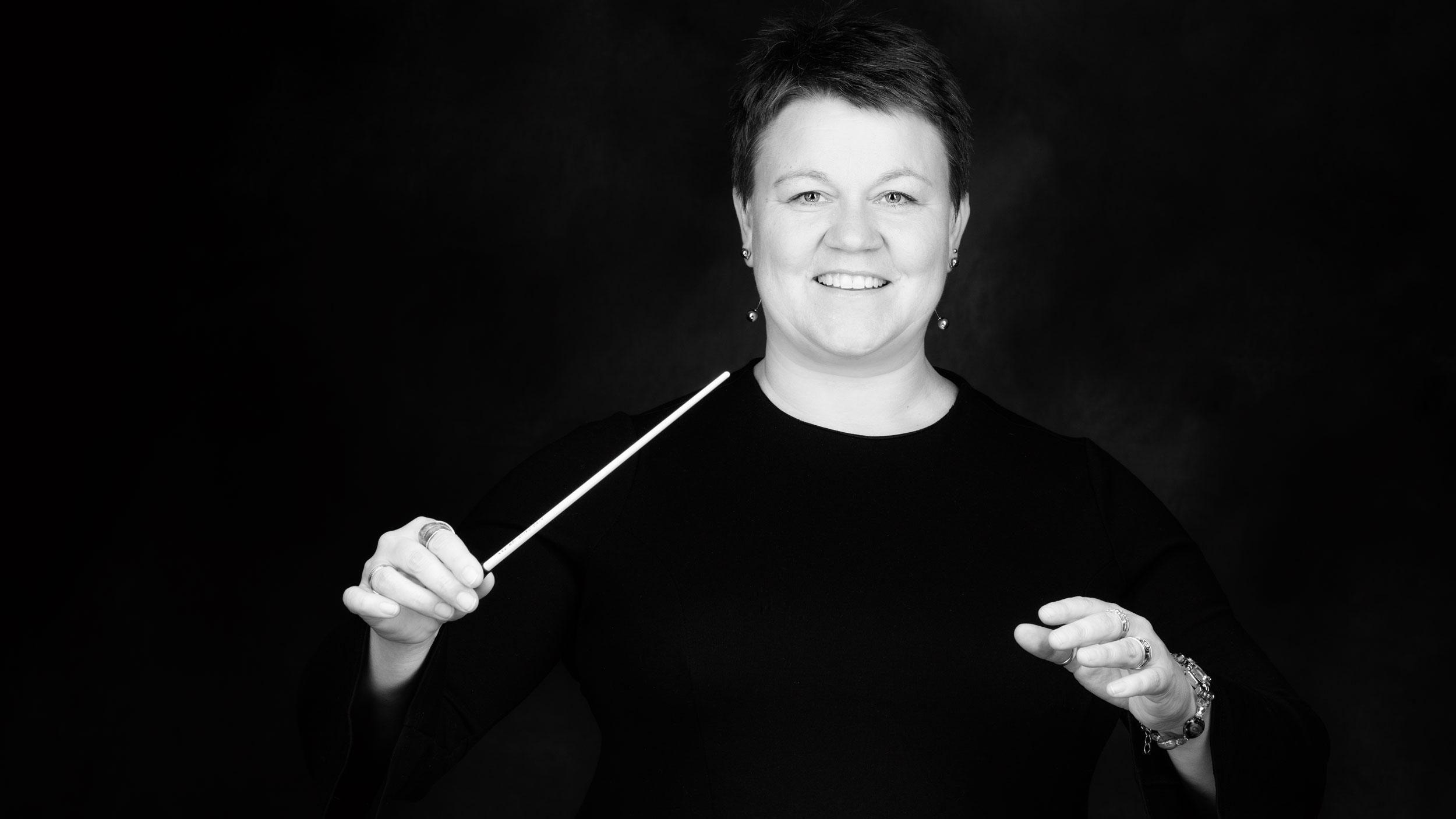 Birgitte Rosenberg. Foto: Bjørn H Stuedal