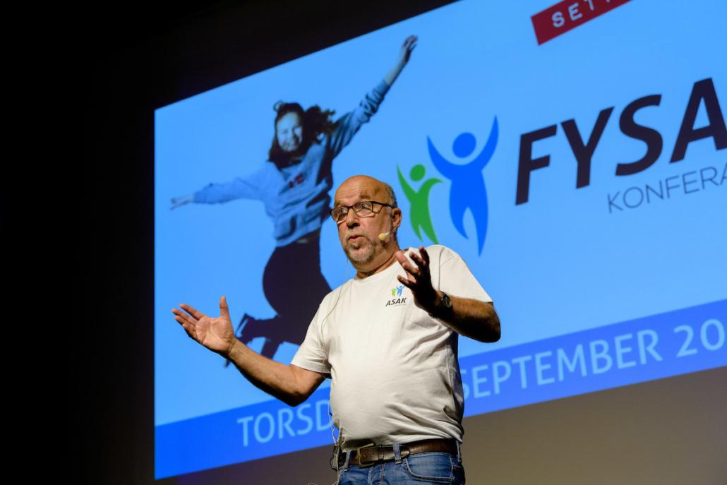 Fysakkonferansen, Søndre Land