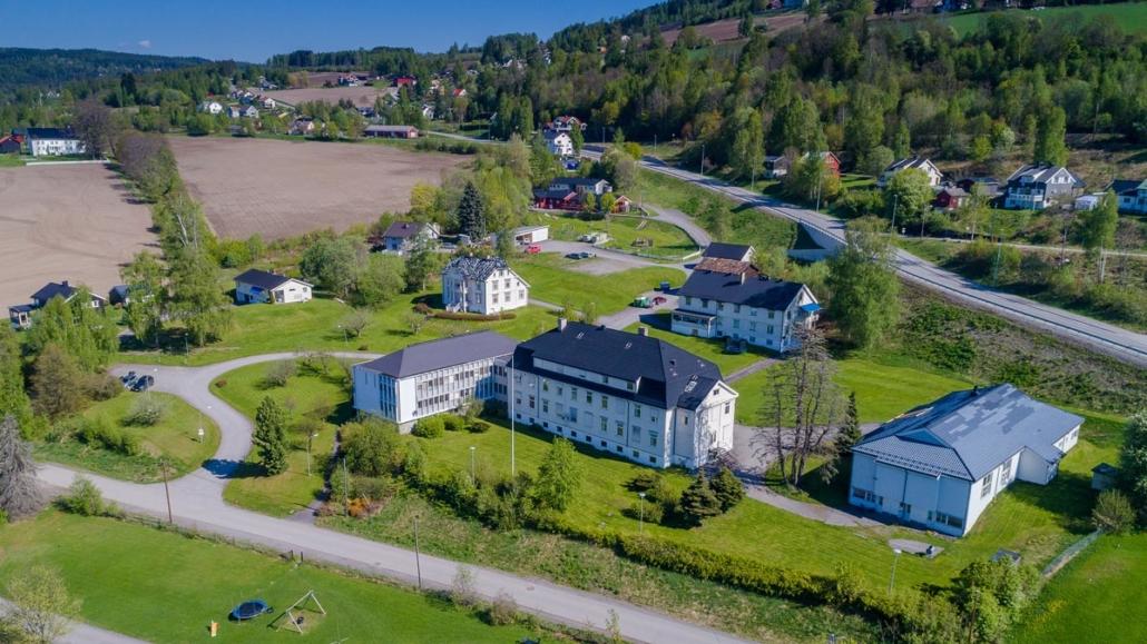 Klinikken Hov, Søndre Land