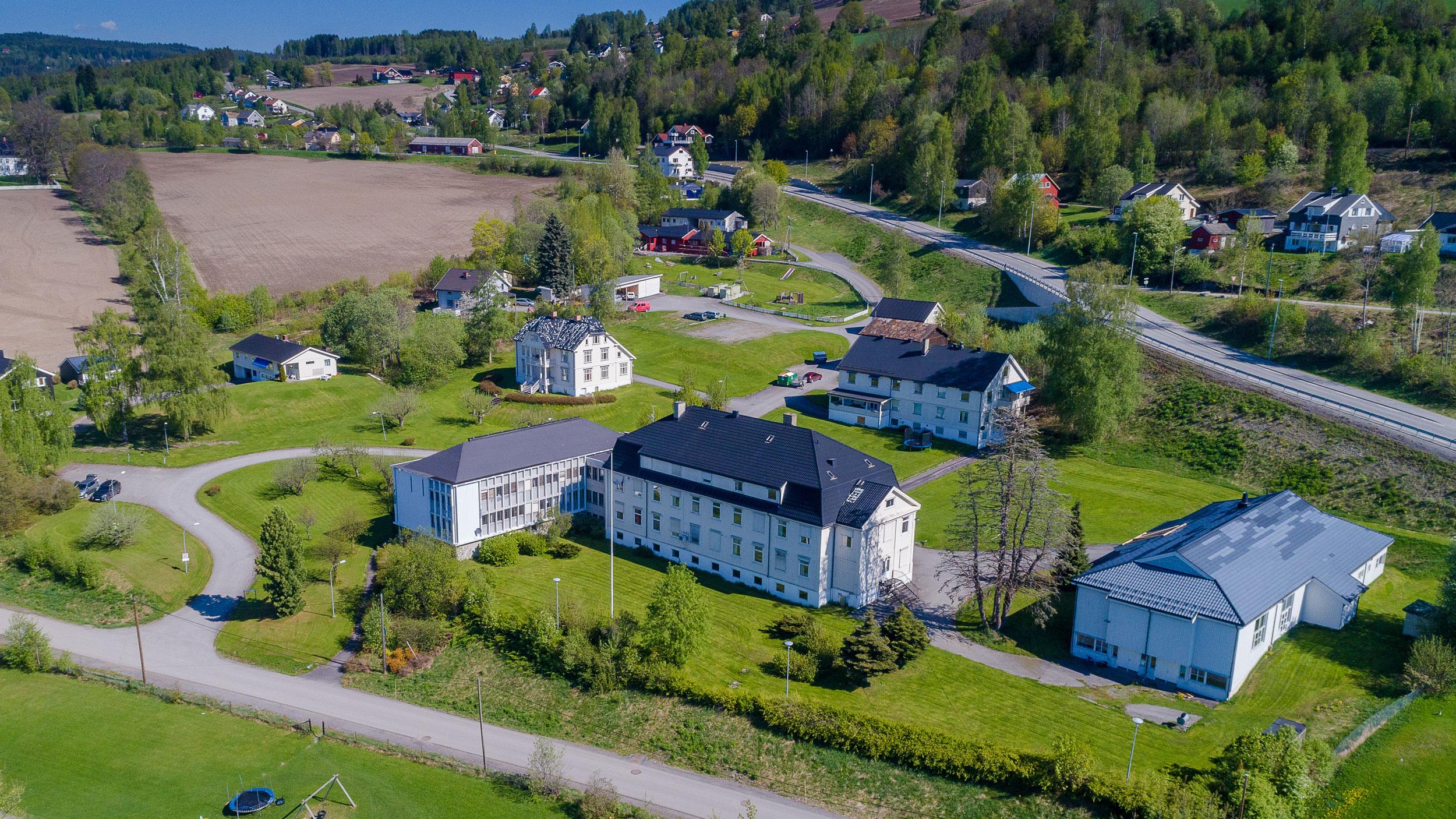Klinikken i Hov i Søndre Land