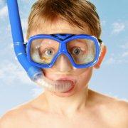 Badeplasser i Land