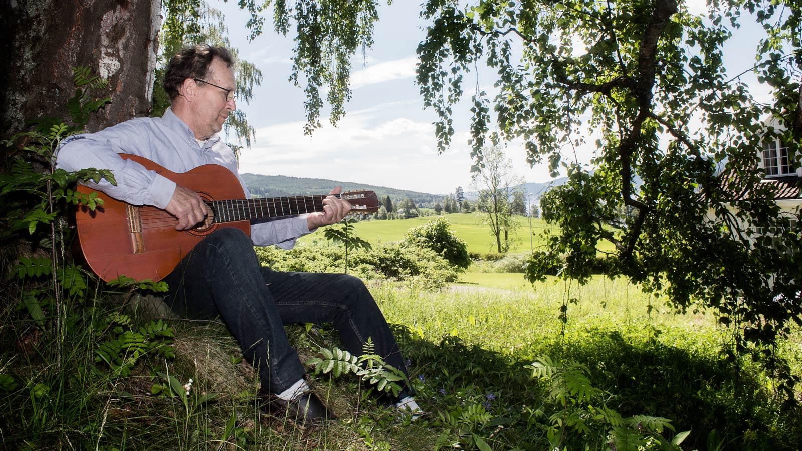 Andreas Halmrast