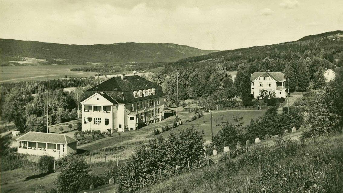 Klinikken, Søndre Land