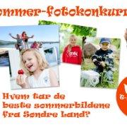Konkurranse, Søndre Land kommune