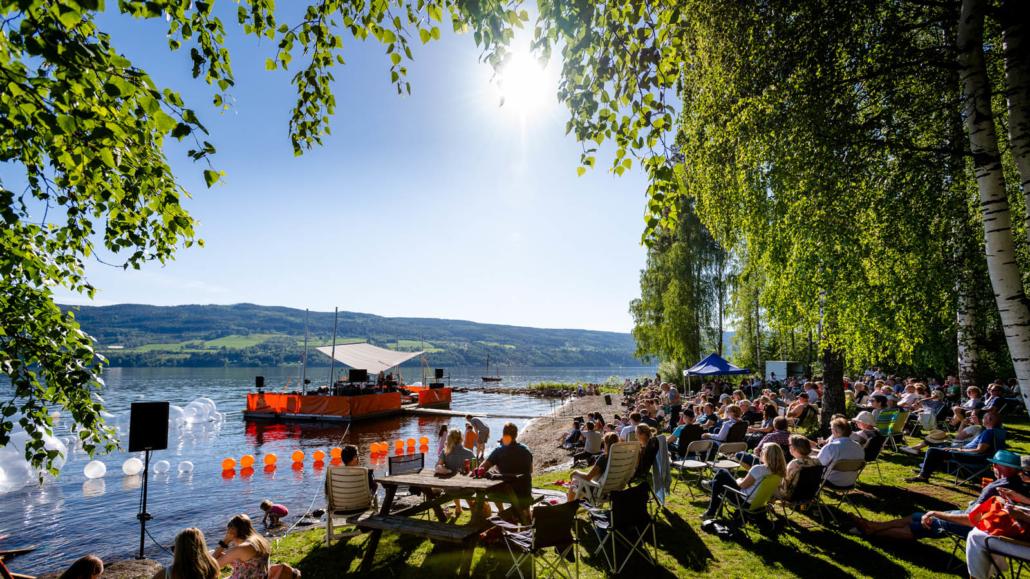 Tid For Tømmer, 2019, Søndre Land