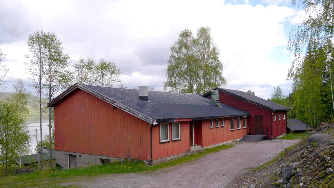 Grime, Søndre Land