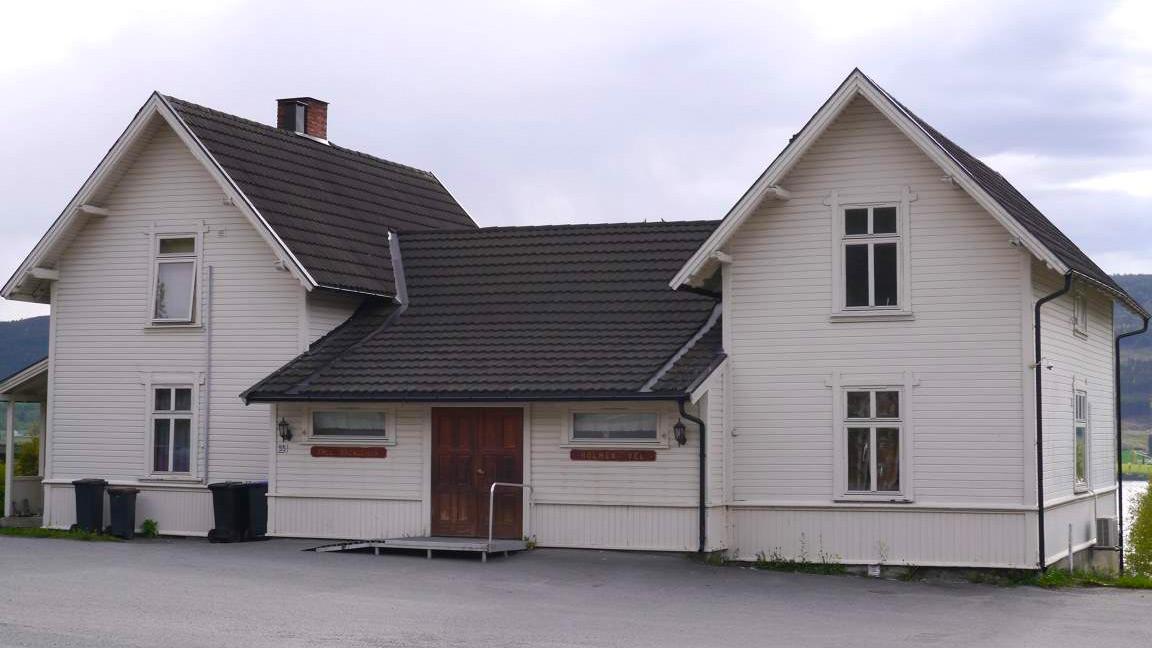 Holmen, Søndre Land