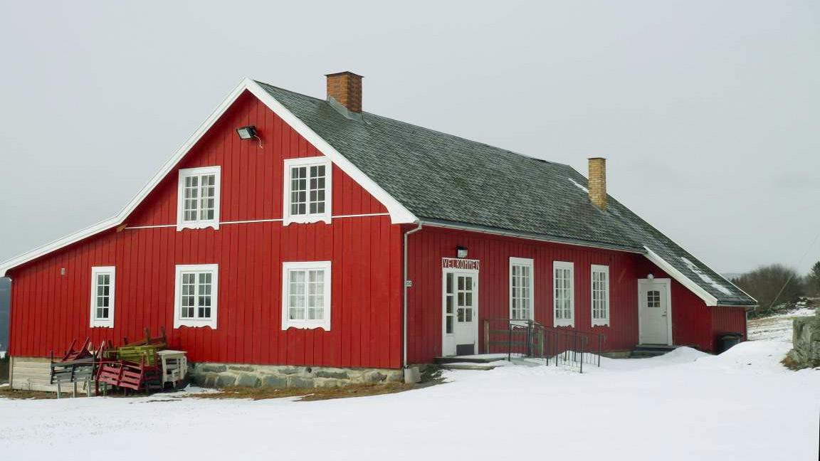 Johsminde, Søndre Land