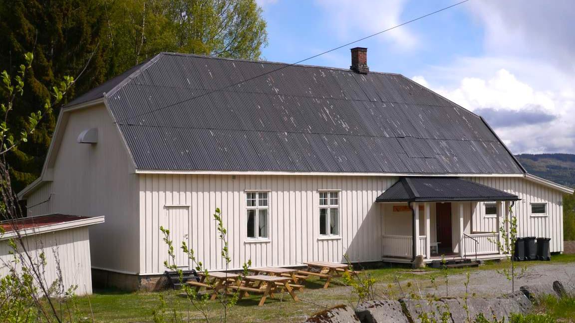 Lidarheim, Søndre Land