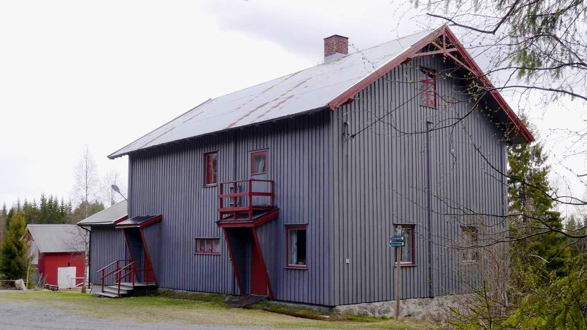 Presterud, Søndre Land