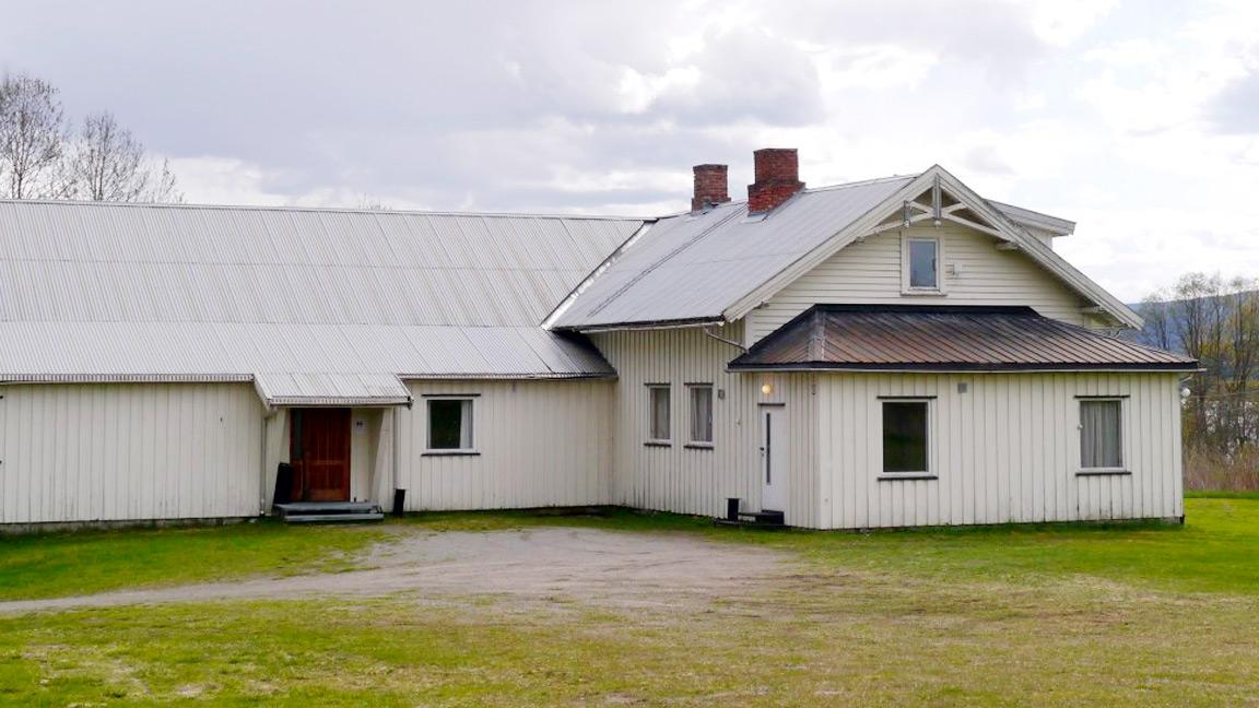 Solheim, Søndre Land