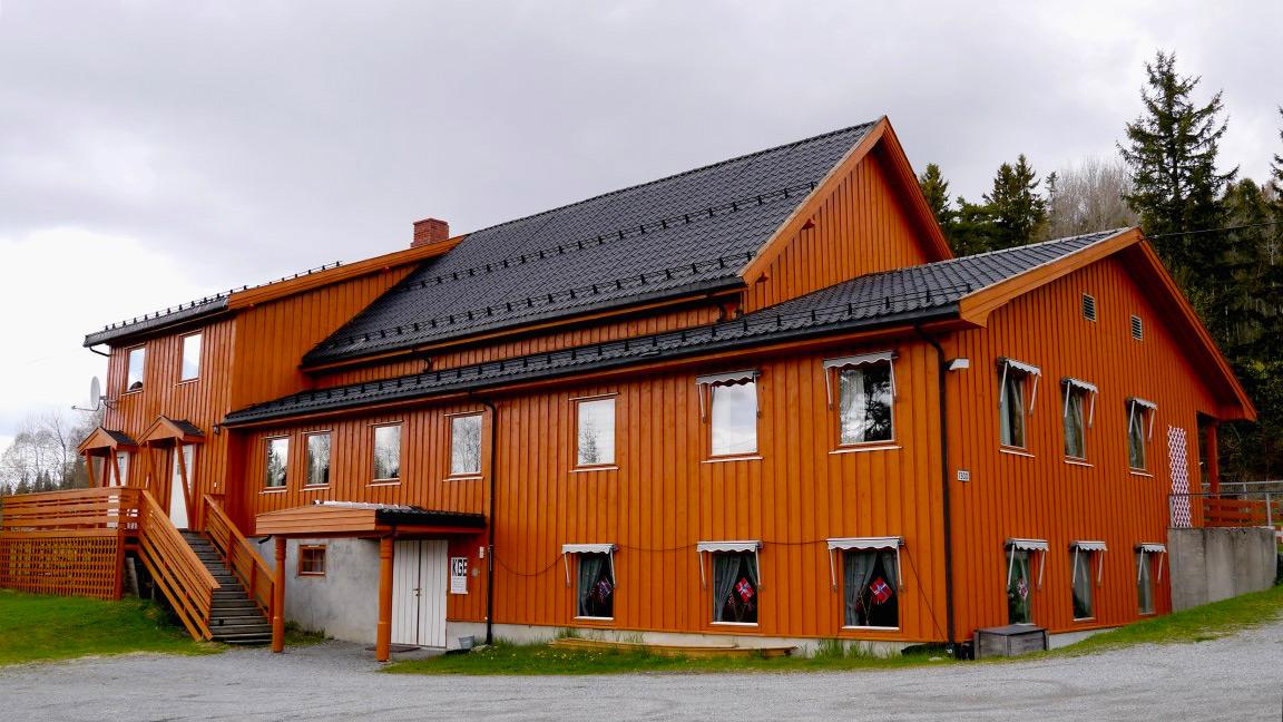 Trevatn, Søndre Land