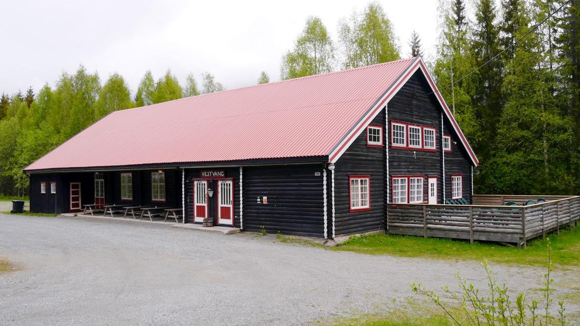 Vestvang, Søndre Land