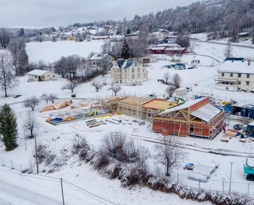 Nye Hov Barnehage, Hov, Søndre Land