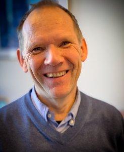 Kommunalsjef Knut Åge Berge, Søndre Land