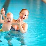 Babysvømming