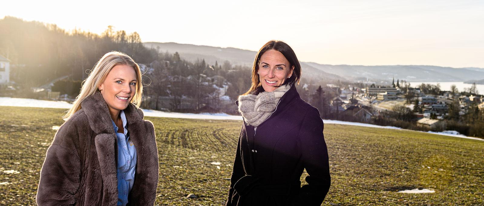 Økt interesse for boliger i Hov, Søndre Land