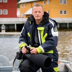 Fotograf Bjørn H. Stuedal, Søndre Land