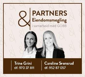 Partners eiendomsmegling