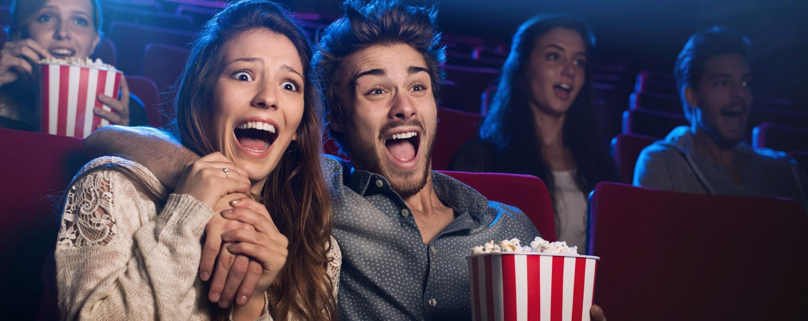 Filmer på kino, Søndre Land