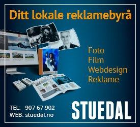 Stuedal Kommunikasjon