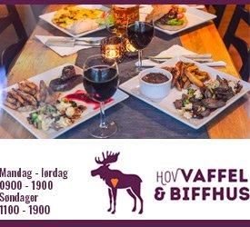 Hov Vaffel og Biffhus