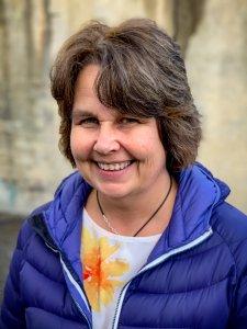 Ordfører Anne Hagenborg, Søndre Land