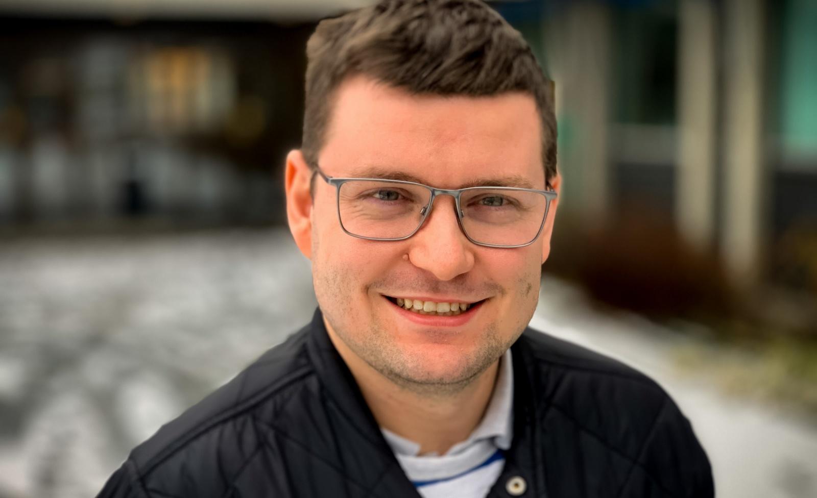 Kultursjef, Sander W. Willassen, Søndre Land kommune