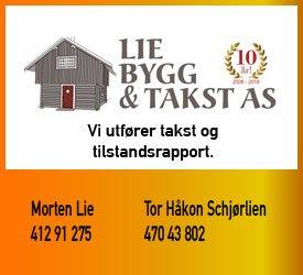 Lie Bygg & Takst