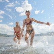 Sommer i Søndre Land