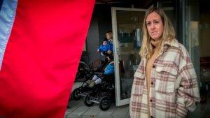 Linn Kirsebom, styrer Hov barnehage