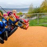 Hov Barnehage, Søndre Land