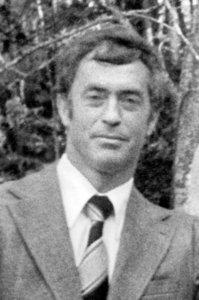 Erik Erling Tandberg