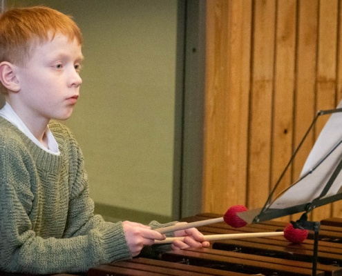 Ivar Granseth (11 år)
