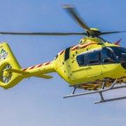 H135 NOLAS. Foto: Airbus