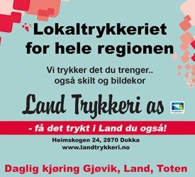 Land Trykkeri