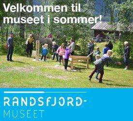 Randsfjordmuseet