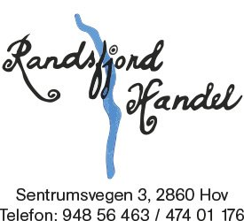 Randsfjord Handel
