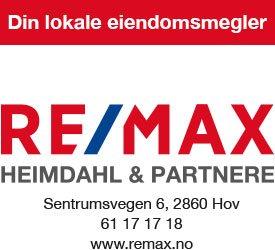 REMAX HOV