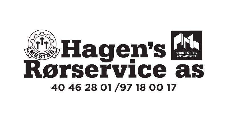 Hagens Rørservice