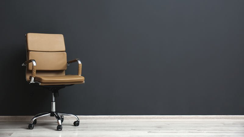 Ledige kontorlokaler